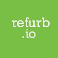 REFURB.io Canada Logo