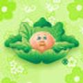 Cabbage Patch Kids USA Logo