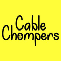 Cable Chompers Logo