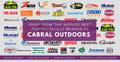 cabraloutdoors.com Logo