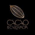 Cacao & Cardamom USA Logo