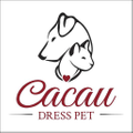 Cacau Dress Pet Logo