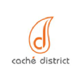 Cache District Logo