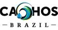 Cachos Brazil Hair Care Logo
