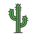 Cactws Logo