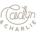 Cadyn & Charlie Logo