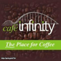 Café Infinity logo