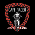 Cafe Racer Vape Logo