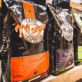 CaffeMondo Logo
