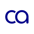 CA Glasses Logo
