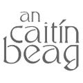 An Caítin Be Logo