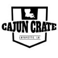Cajun Crate logo