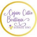 Cajun Cutie Logo