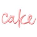 Cake Beauty Canada Logo