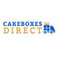 CakeBoxesDirect.com Logo