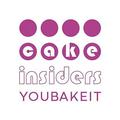 Cake Insiders Logo