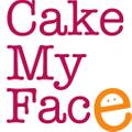 CakeMyFace Logo
