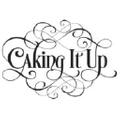 Caking It Up Australia Logo