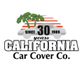 California Car Cover Logo