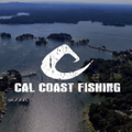 Cal Coast Fishing logo