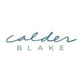 Calder Blake Logo