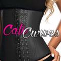 Cali Curves Colombian Fajas Logo