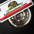 CaliExtractions USA Logo