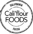 Cali'flour Foods Logo