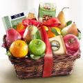 California Fruit Gifts USA Logo