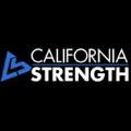 California Strength USA Logo