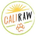 Cali Raw Nutrition USA Logo