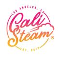 Cali Steam Logo