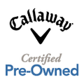 Callaway Pre Owned Logo