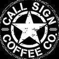 Call Sign Coffee Company logo