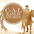 C-A-L Ranch Stores Logo