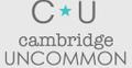 Cambridge Uncommon logo