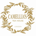 Camellia's Tea House logo