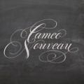 cameo nouveau Logo