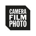 Camera Film Photo Logo