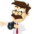 Camera Wholesalers Logo