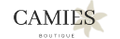 CamiesBoutique Logo
