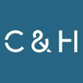Campbell & Hall Logo