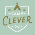 Camp Clever logo