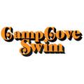 Camp Cove Swim Logo