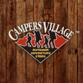 Campers Village Logo
