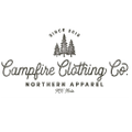 Campfire Clothing Co Logo