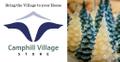 Camphill Village Store Logo