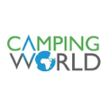 Camping World Uk Logo
