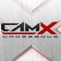 CAMX Crossbows Logo