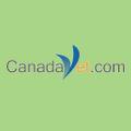 CanadaVet Logo